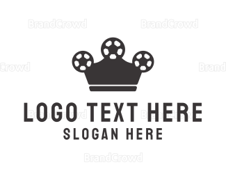 Federation - Soccer King logo design