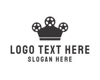Mvp - Soccer King logo design
