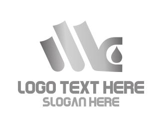 Mechanical - Car Oil Logo logo design