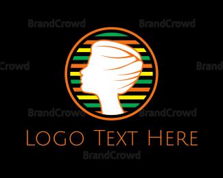 Hairstyle - Elegant Hairstyle logo design