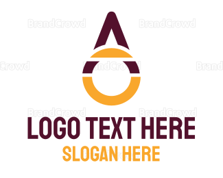 Ring - Medal Ring logo design