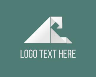 Origami Wave Logo
