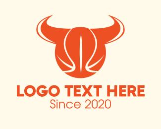 Horns - Basketball Horns logo design