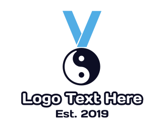 Contest - Chinese Medal logo design