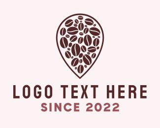 Point - Coffee Point logo design