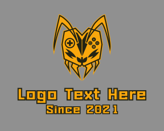 Ant Gaming Clan Logo