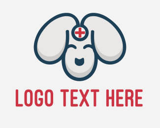 Veterinary - Pet Veterinary Clinic logo design
