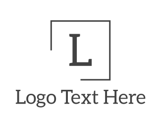 Business - Business Company Square logo design