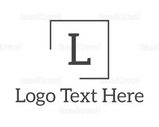 Flooring - Fashion Square logo design
