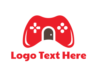 Gaming - Gaming Door logo design