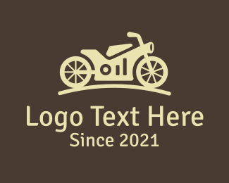 Sports - Motocross Sports logo design