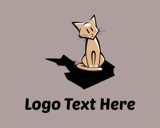 Claw - Street Cat logo design