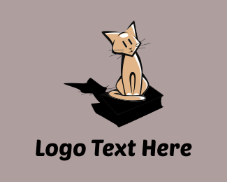 Illustration - Street Cat logo design