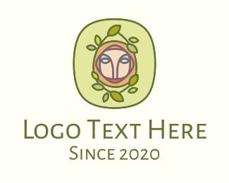 Spa - Wellness Beauty Spa logo design