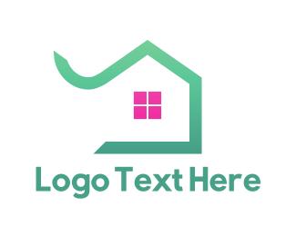 Mint - Mint House logo design