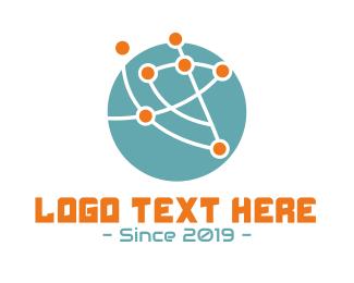 Business - Tech Business logo design