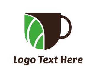Green Tea - Green Tea logo design
