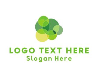 Green Circle - Green Circles logo design