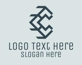 Financial - Financial Letter C logo design