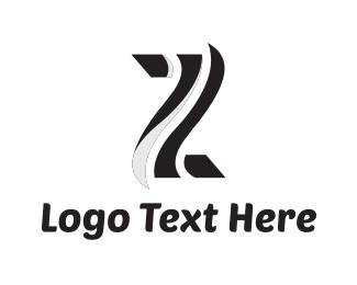 Letter Z - Letter z logo design
