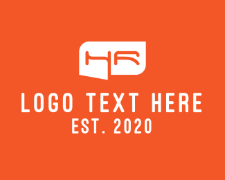 TERRA HR logo design
