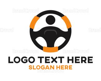 Disposal - Driving Community logo design