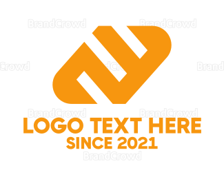 Bakeshop - Abstract Bread logo design