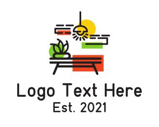 Stylish - Stylish Home Furniture logo design