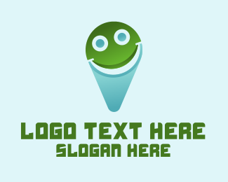 Site - Smile Location logo design
