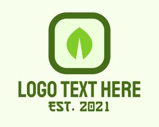 Sushi - Organic Sushi logo design