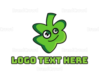 Dietitian - Green Broccoli  logo design