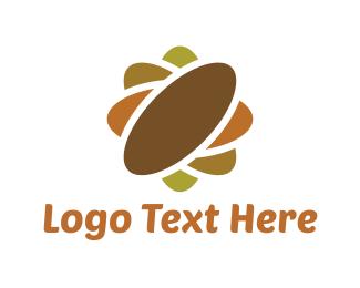 Rice Star Logo