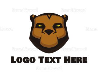 """""""Tribal Bear"""" by SimplePixelSL"""