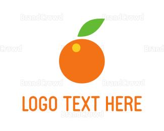 """""""Orange Fruit"""" by logeko"""