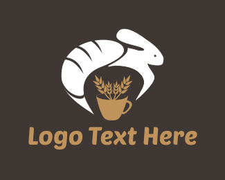 Bread & Rabbit Logo