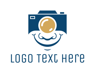 Cyclops - Cyclops Photography logo design