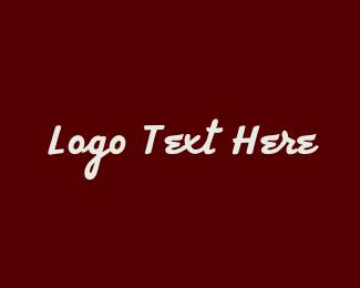 Casual - Retro & Casual logo design