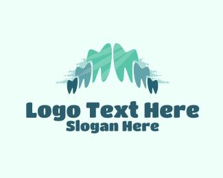 Dental - Orthodontist Dentistry  logo design