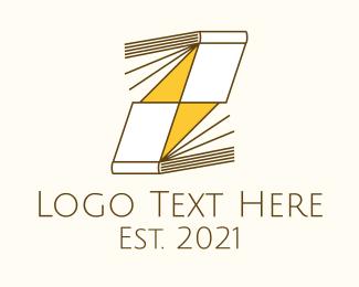 Study - Study Bookstore logo design