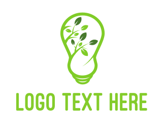 Eco Light Logo