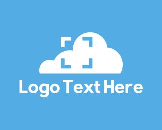 Crop - Crop Cloud logo design