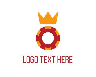 Royal Chip Logo