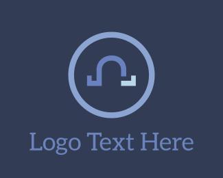 Omega O Logo