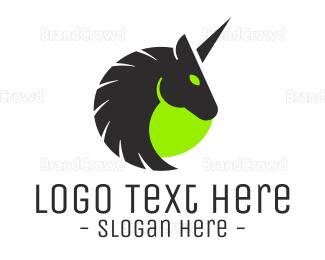 Gaming - Gaming Unicorn logo design