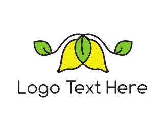 Soap - Fresh Limes logo design