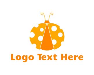 Cheese - Cheese Bug logo design