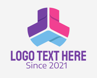Software - Multicolor Tech Software  logo design