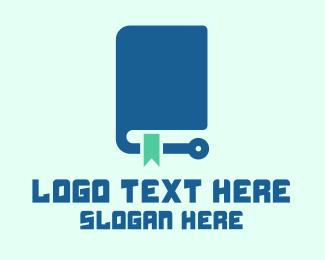 Notebook - Tech Notebook  logo design