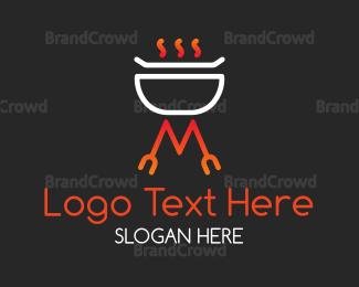 Barbecue - Barbeque logo design
