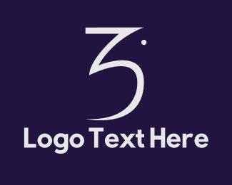 Pigeon - Pigeon Number 3 logo design